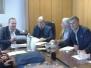 Συναντήσεις με Υπουργείο Κοινωνικών Ασφαλίσεων για το ΤΑΠΙΛΤΑΤ